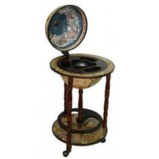 Глобус - бар Сокровища древнего мира