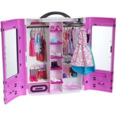 Эксклюзивный набор для Барби Модный гардероб