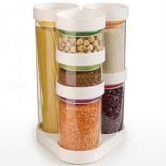 Набор ёмкостей для хранения Food Store™ Carousel