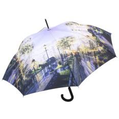 Зонт-трость Париж