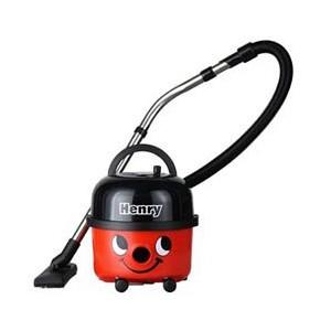 Настольный пылесос Henry