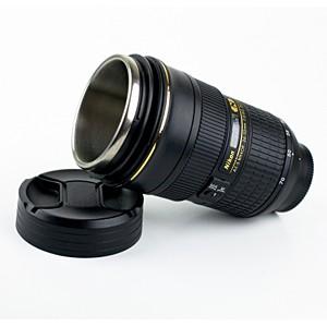 Термо-кружка в виде объектива Nikon KD-M02
