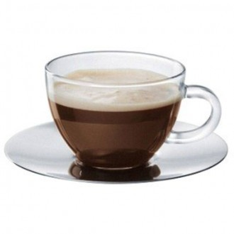 Набор чашек для эспрессо (12 предметов) BODUM Veneziano