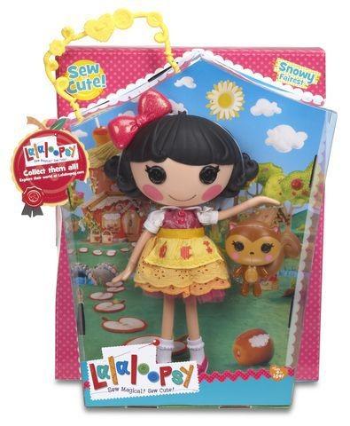 Кукла Lalaloopsy Белоснежка
