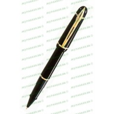 Ручка-роллер Waterman Phileas Black