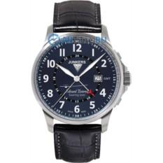 Изысканные мужские наручные часы Junkers Jun-68443