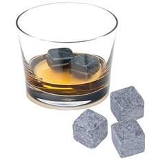 Набор для охлаждения напитков «Камни для виски»