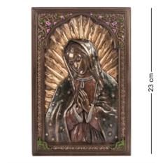 Панно Дева Мария Гваделупская