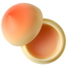 Бальзам Tony Moly Mini peach lip balm