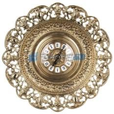 Настенные часы в рамке Барокко