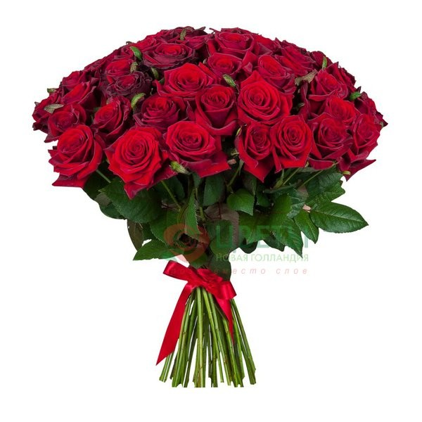 Букет цветов Grand pri, 51 шт.