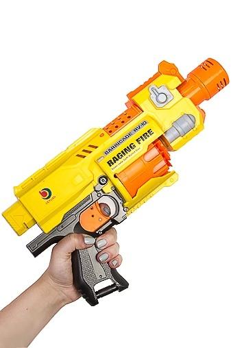 Пистолет Всегда прав