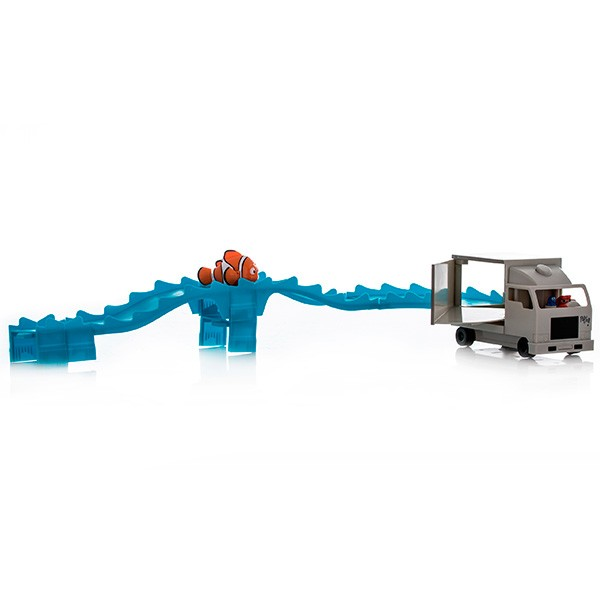 Игровой набор В поисках Дори с Марлином и грузовиком