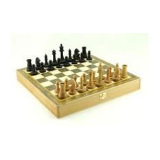 Турнирные шахматы, квадратная доска