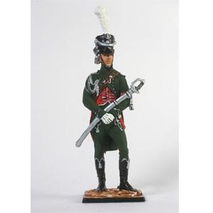 Полуколлекционный солдатик