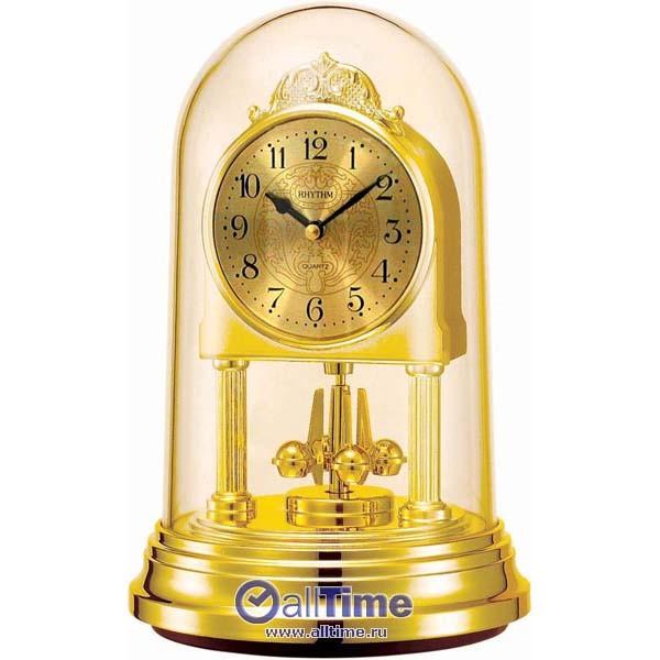 Настольные часы Rhythm (Contemporary 4SG888WR18)