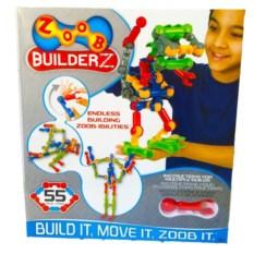 Конструктор Zoob (55 деталей)