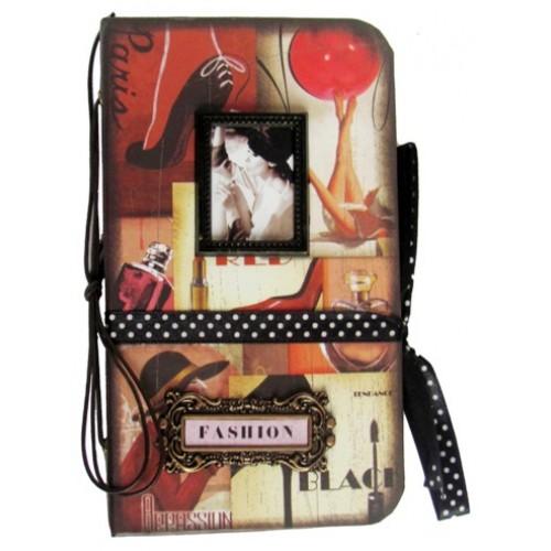Записная книжка Fashion