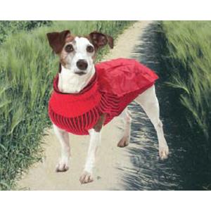 Комбинезон-пуловер для собак