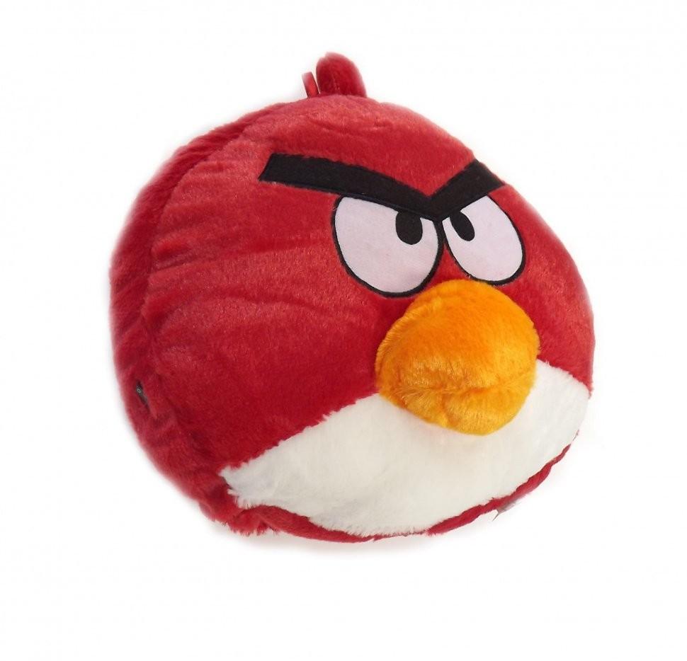 Подушка с подсветкой Angry Birds