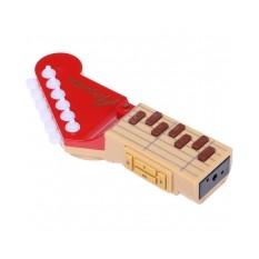 Лазерная гитара с подсветкой «Бенд»