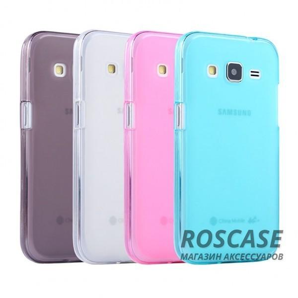 TPU чехол для Samsung G360H Galaxy Core Prime Duos