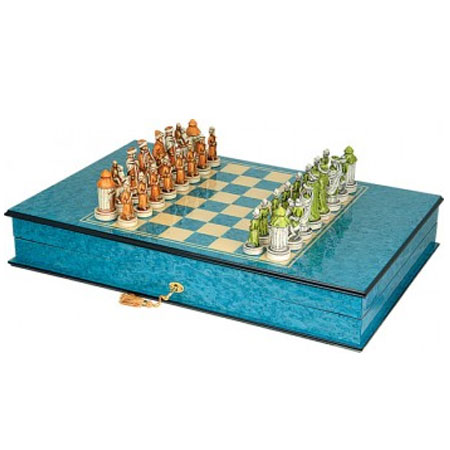 Нарды и шахматы «Казань»