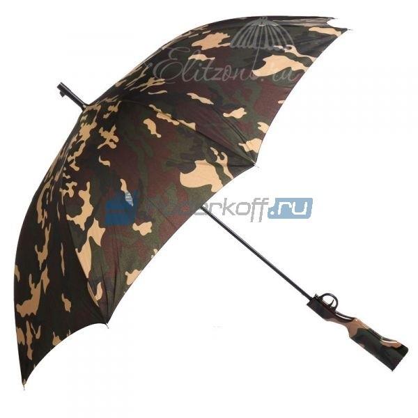Мужской зонт-трость Ружье от Emme