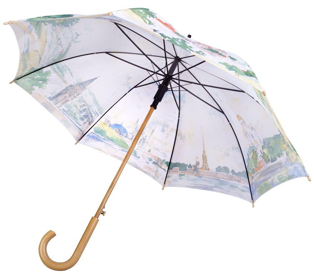 Зонт «Города России»