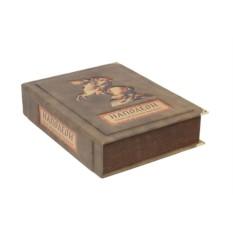 Подарочная книга Наполеон Бонапарт. Военное искусство