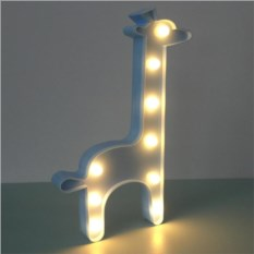 Led светильник Жираф