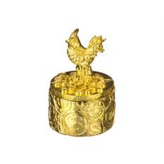 Шкатулка Золотой петушок