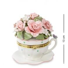 Музыкальная композиция Чашечка радости (Pavone)