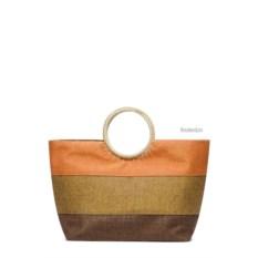 Пляжная сумка от итальянского бренда Moltini