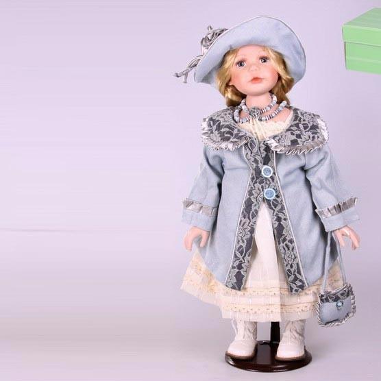 Кукла Вивиана
