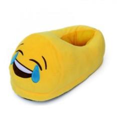 Тапочки Emoji lol 2 слезы