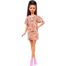 Кукла из серии Игры с модой от Mattel Barbie