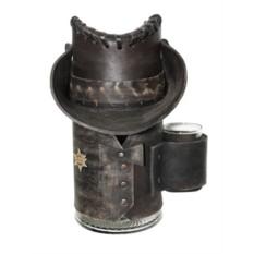 Сувенирная пивная кружка Шериф