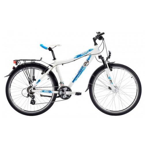 Велосипед BERGAMONT NUGGET 26