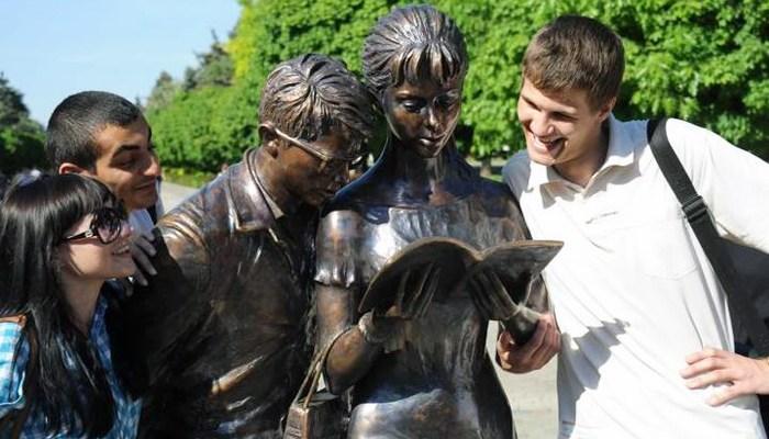 Сертификат Квест по парку искусств Музеон