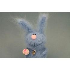 Фигурка Романтичный заяц