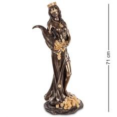 Статуэтка Фортуна – богиня счастья и удачи