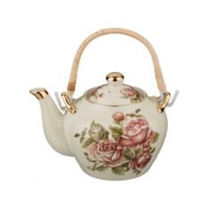 Заварочный чайник Розы, объем 700 мл