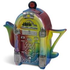 Чудо-чайник Чайный дискобармен, мини