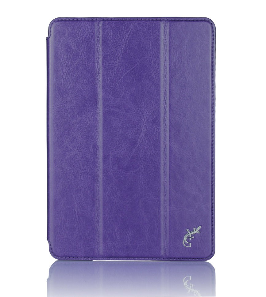 Чехол G-Case Slim Premium Purple для Apple iPad mini 4