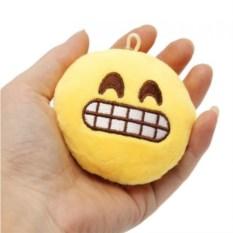 Брелок Emoji Ржу