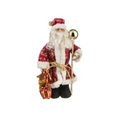 Декоративная игрушка Санта