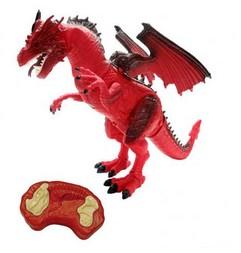 Радиоуправляемая игрушка «Дракон»