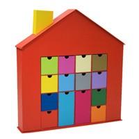 Детский подарок Конфетный домик