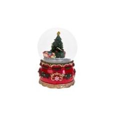 Музыкальный шар Подарки на Новый год